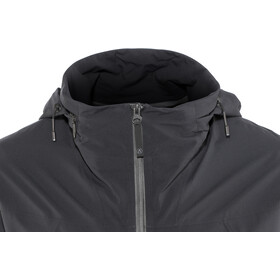 Alchemy Equipment 2.5 Layer Rainshell Giacca Uomo, black